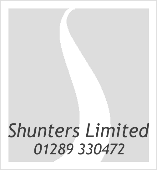 Shunters Ltd, Berwick upon Tweed, Northumberland